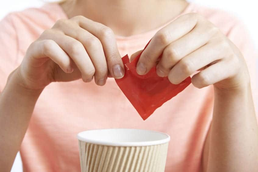 NEWS: Artificial Sweeteners Linked to Higher Dementia Risk