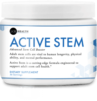 Active Stem Product Reviews Lcr Health