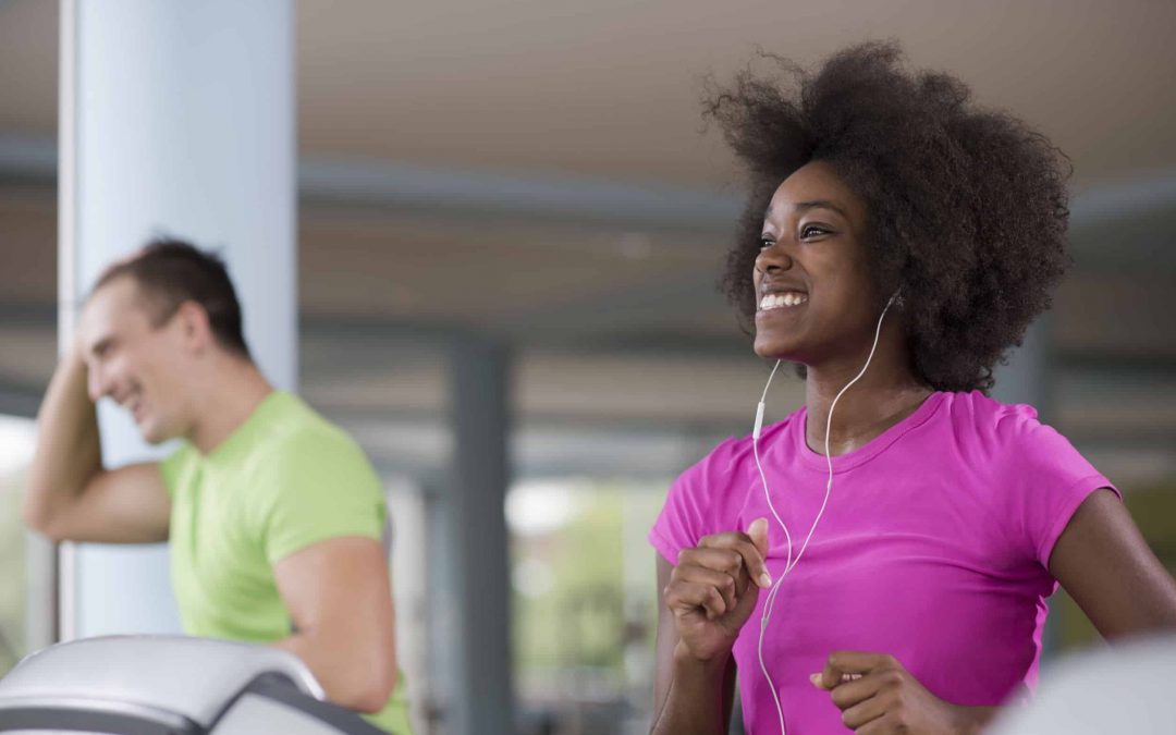 How Cardio Can Change Your Brain (and why that's great news!)