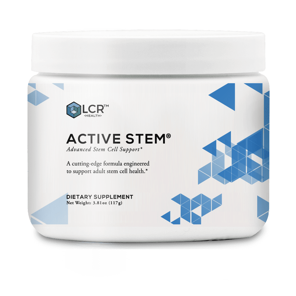 Active Stem Lcr Health