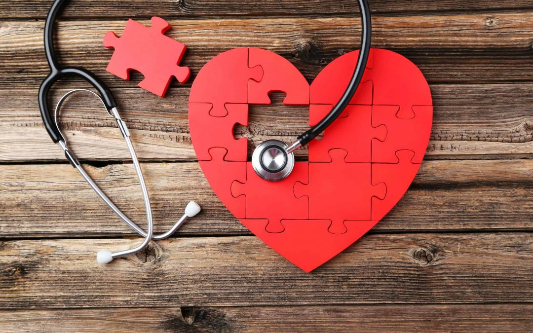The Connection Between Stem Cells and Heart Health