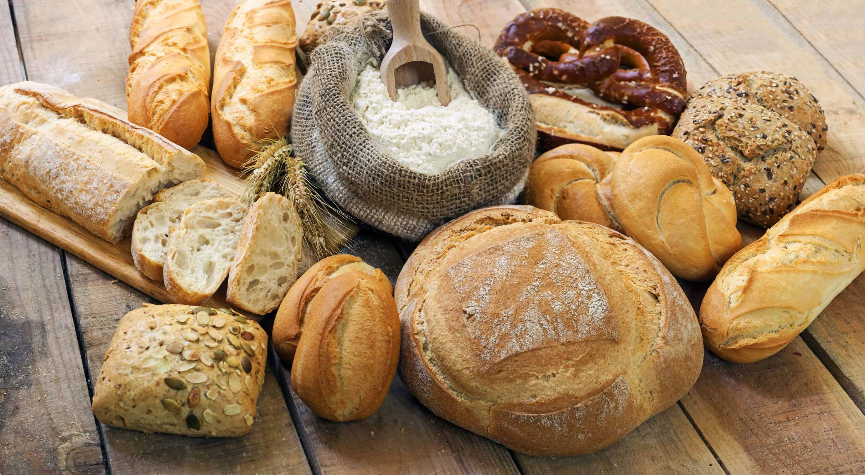 The Best Bread For You: Why One Type Doesn't Fit All