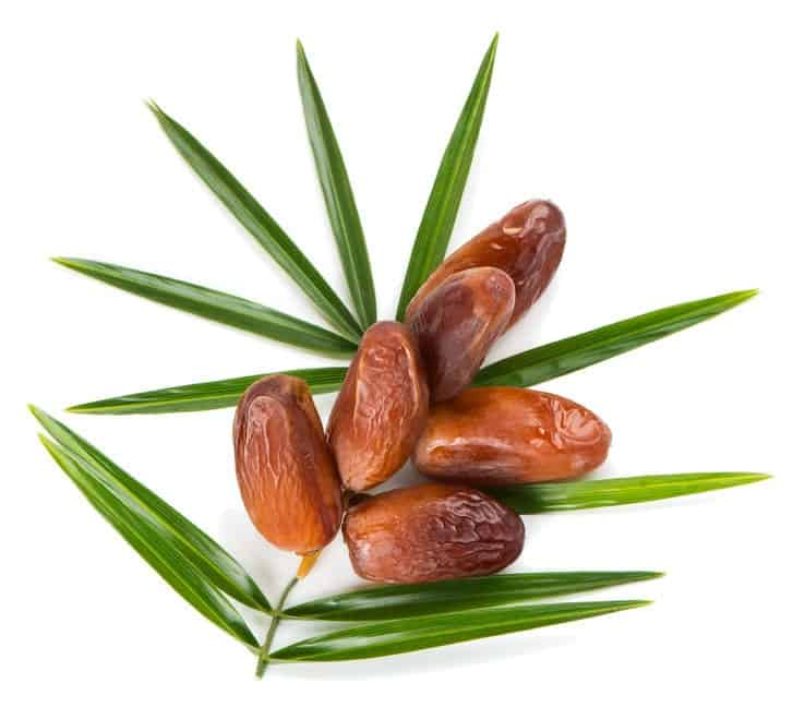 Benefits of Dates | LCR Health
