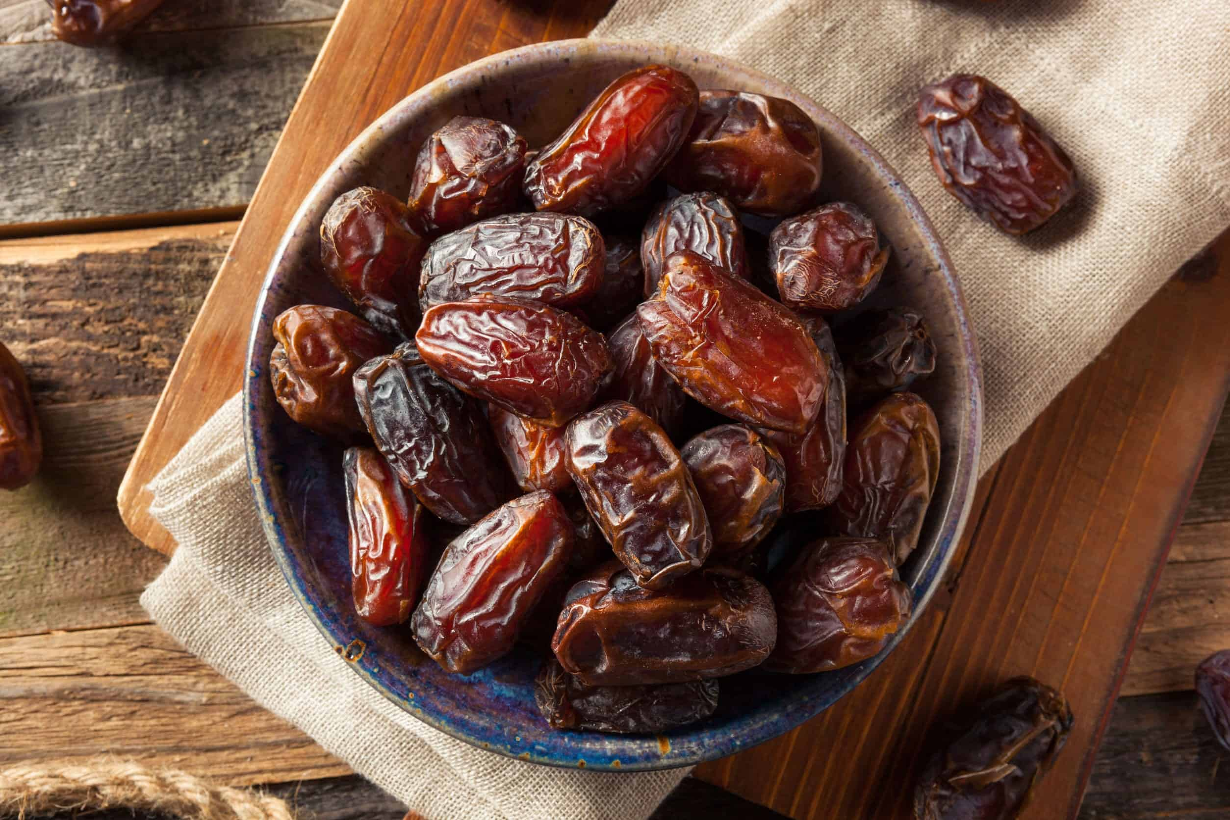 The Incredible Date: An Ancient Nutritional Powerhouse