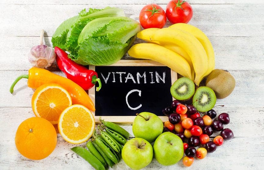 foods for healthy hair | LCR health