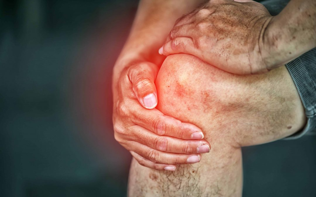 Painful Joints? Learn About These Common Causes Of Joint Pain