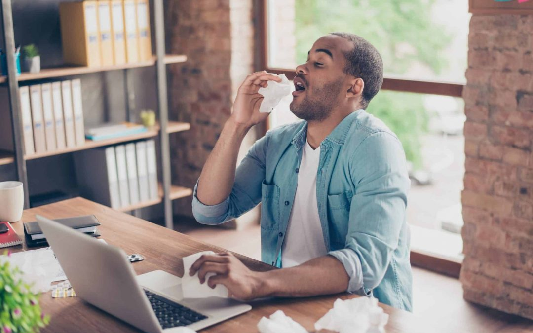 6 Best Ways To Keep Cold Symptoms At Bay