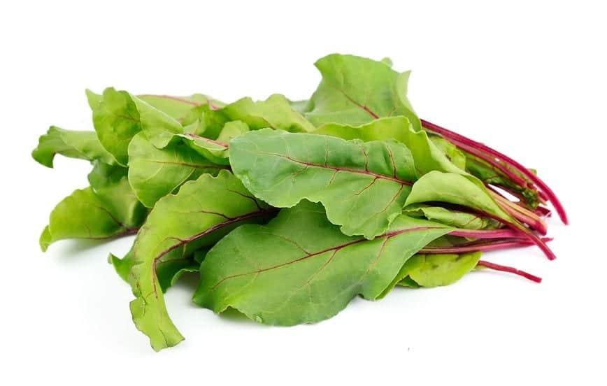 Leafy Greens | LCR Health