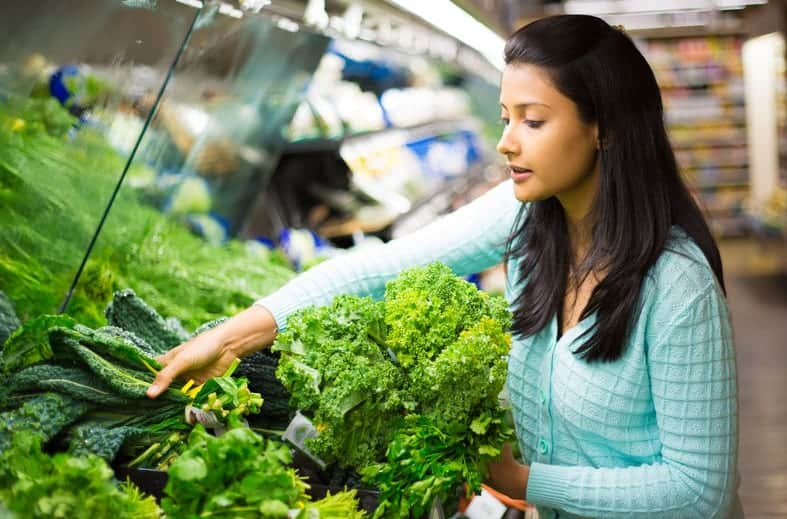 Can Leafy Greens Help With Healthy Cognitive Function?