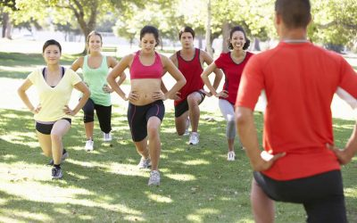 Muscle Strength   LCR Health