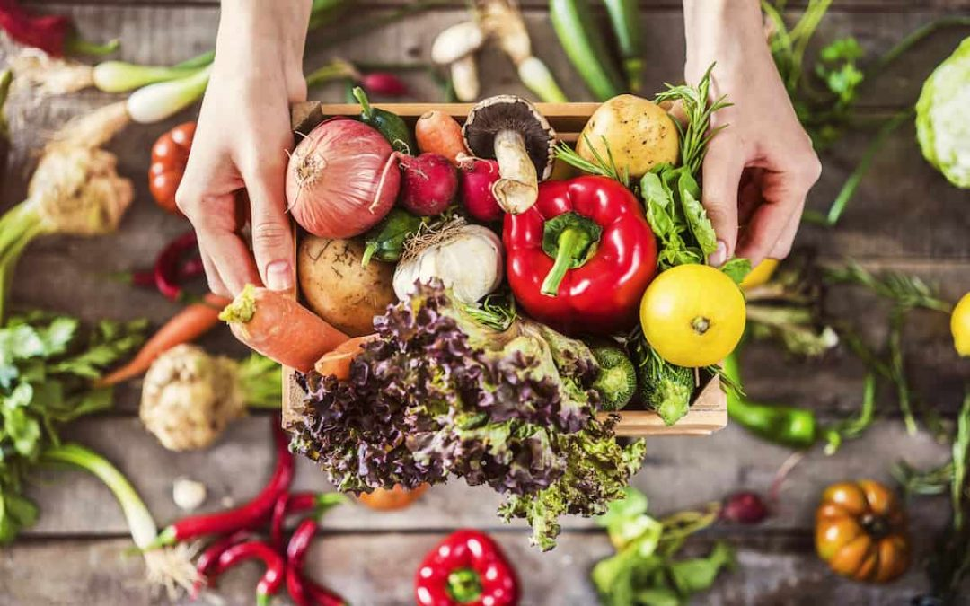 Fact or Fiction: Are Organic Foods Safer For You?