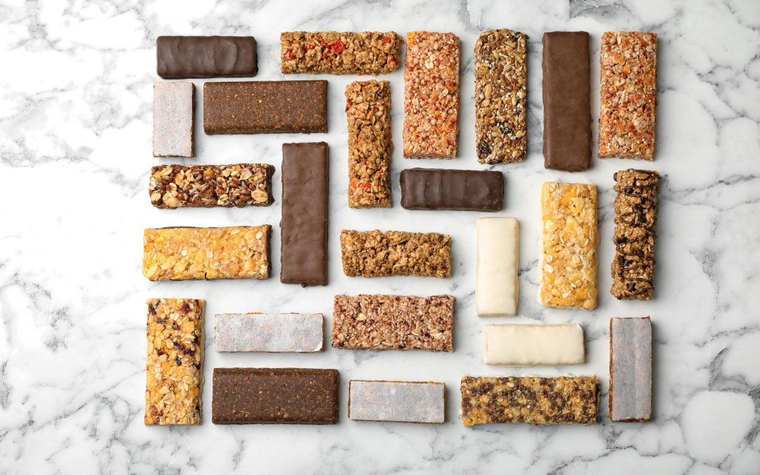 Are Protein Bars Healthy? How Do You Choose the Best Ones?