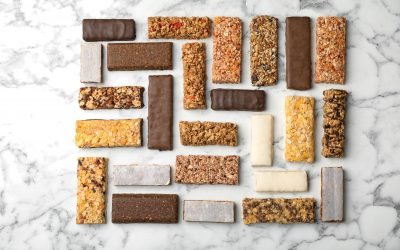 protein bars   LCR Health