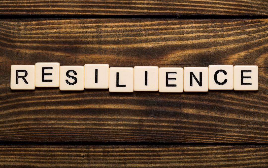 Mental Resilience — A New Breakthrough In Human Health