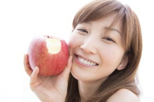 apple a day | LCR Health