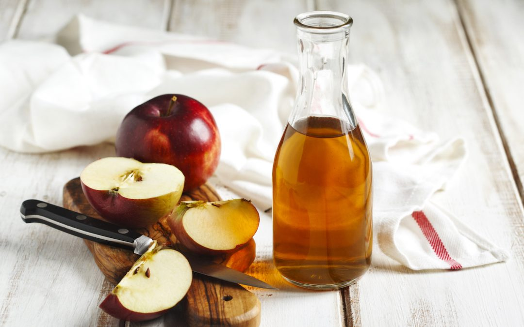 Should You Drink Apple Cider Vinegar Every Day?