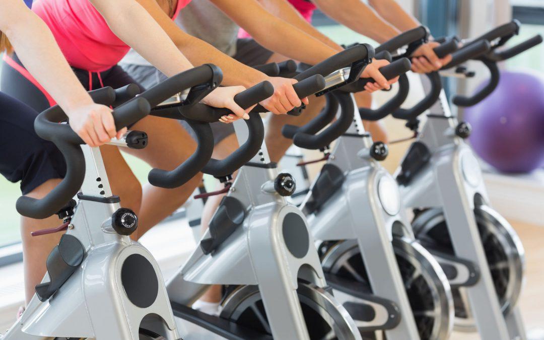 10 Easy, Low Impact Exercises