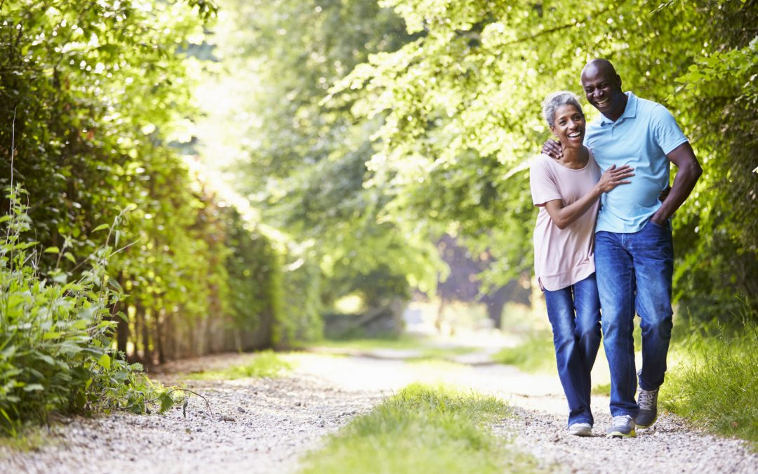 Can Walking Help You Live Longer?