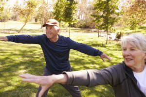 low impact exercises | LCR Health