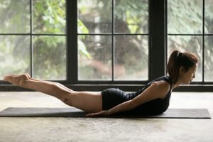 lower back exercises | LCR Health