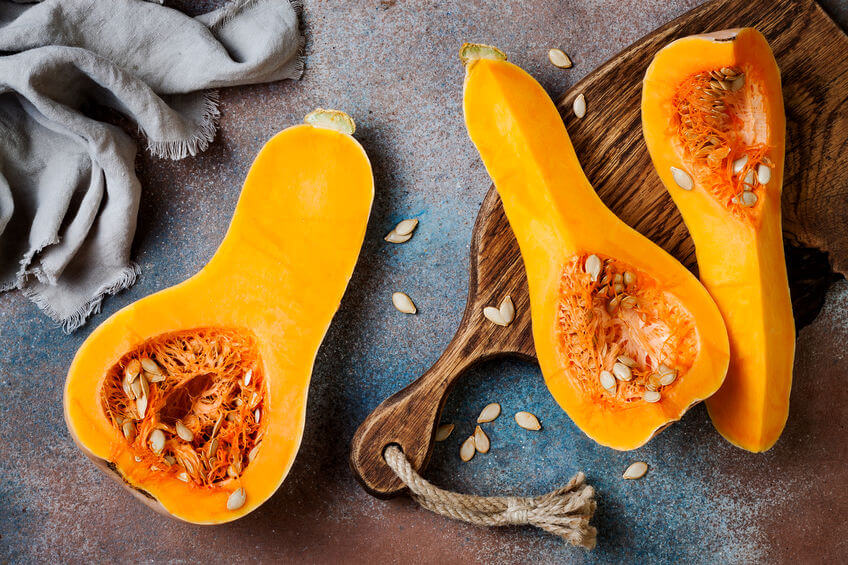 Healthy Fall Recipes To Try This Year