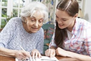seniors activity ideas | LCR Health