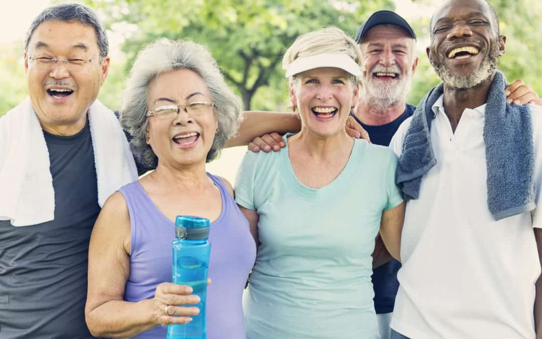 Seniors Activity Ideas That Are Enjoyable For Anyone