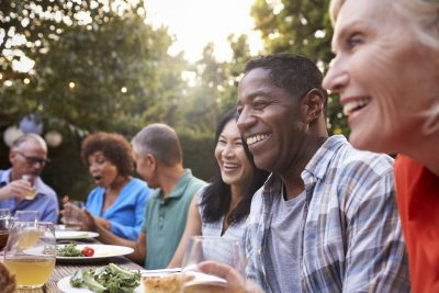 Older Adults: What Should You Avoid Eating?
