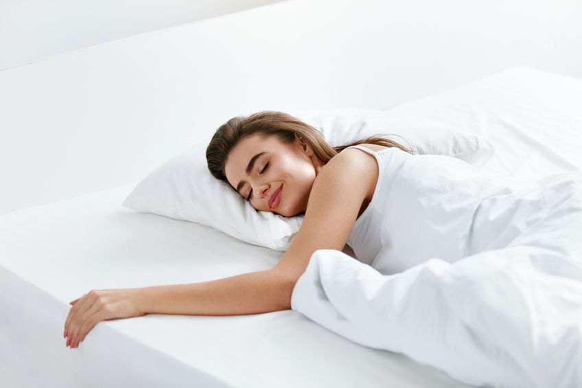 healthy sleep | LCR Health