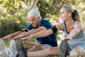 how to reduce stress naturally | LCR Health