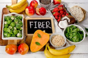 fiber rich foods | LCR Health