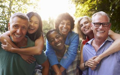 improve quality of life as you get older | LCR Health