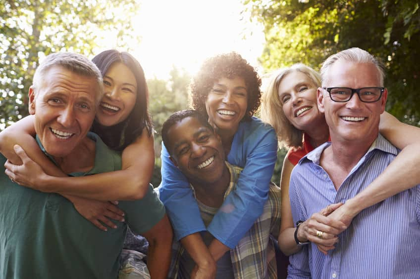 How To Improve Quality Of Life As You Get Older