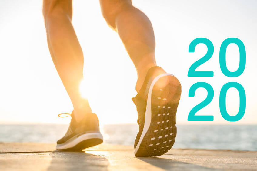 Tips And Tricks To Stick With Your New Year Fitness Goals This Year