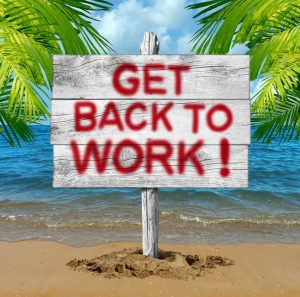 get ready to work | LCR Health