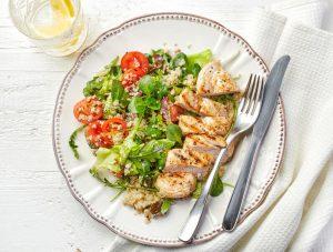 healthy dinner   LCR Health