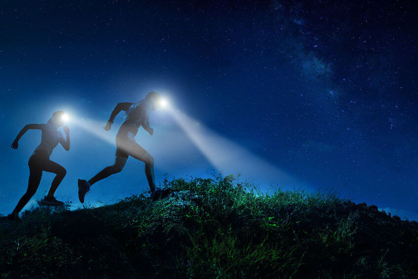 Tips And Tricks To Re-Energize Your Night Time Workout