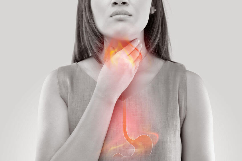 What Does Heartburn Feel Like? Signs Of Stomach Acid Reflux