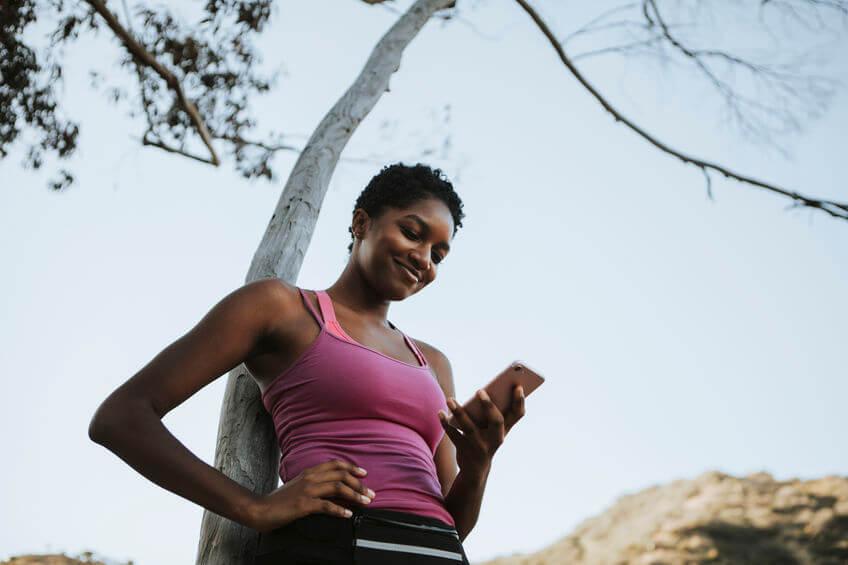 fitness social media | LCR Health