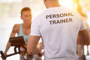 personal trainer | LCR Health