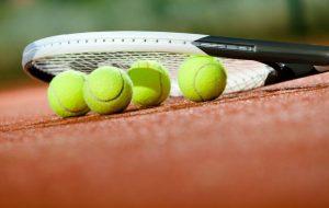 tennis equipment | LCR Health