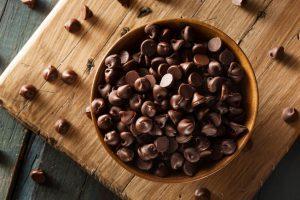 dark chocolate | LCR Health