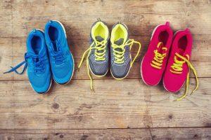 sport footwear   LCR Health