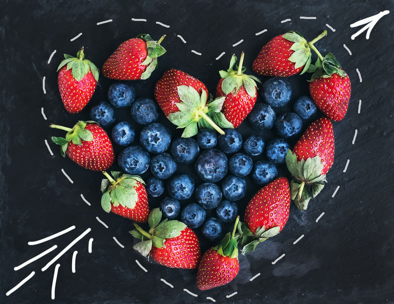 Easy Ways To Have A Heart Healthy Valentine's Day This Year