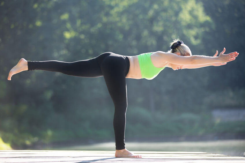 Balance And Flexibility Exercises: Staying Active From Your 30s To Your 70s