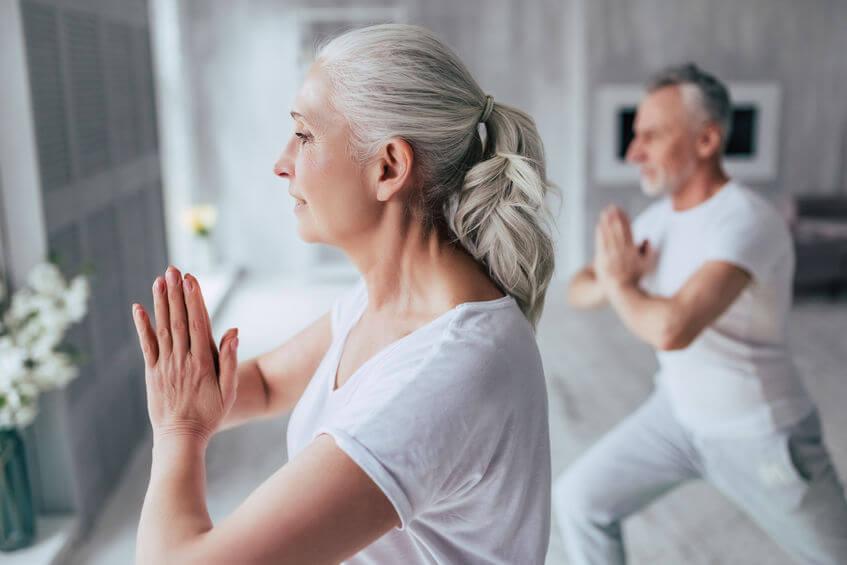 exercise seniors   LCR Health