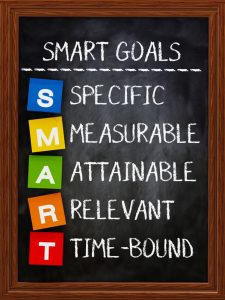 SMART goals   LCR Health