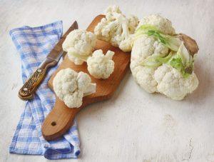 cauliflower florets   LCR Health