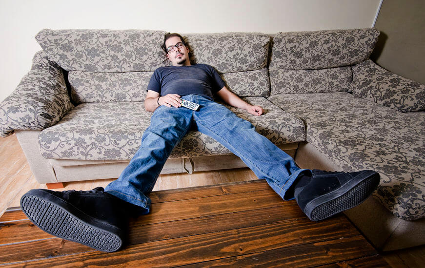 Couch To 5k Tips: Get Up And Get Moving To Support Health And Endurance Today