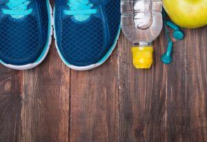 running equipment   LCR Health